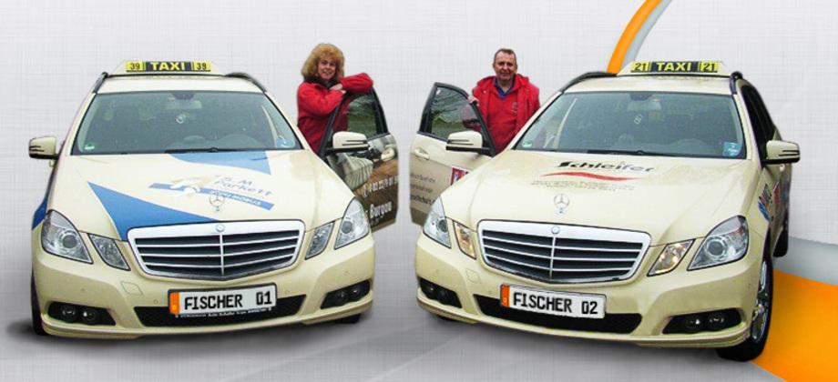 Taxi Burgau